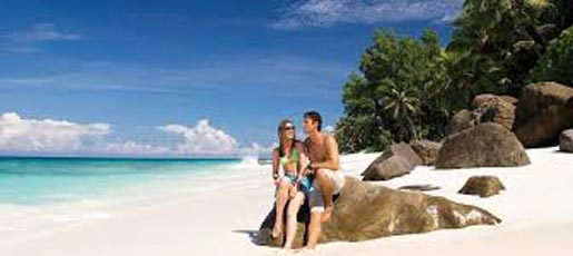 Romantic Lakshadweep Island Package