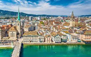 Treasures of Switzerland Package