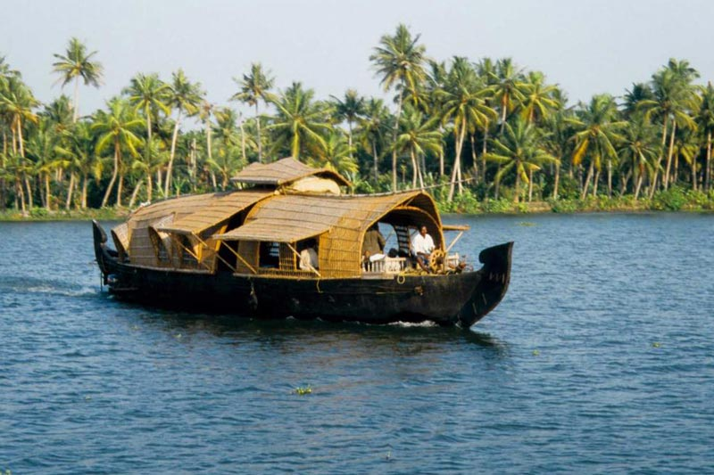 Fascinating Kerala - 05N/06D Package