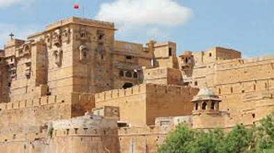 Jaisalmer Package