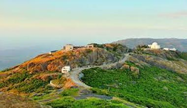 Amazing Mount Abu Tour