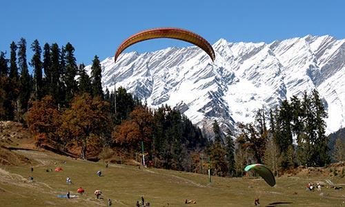 Shimla - Manali – Chandigarh Tour