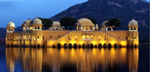 Deserts of Rajasthan Tour
