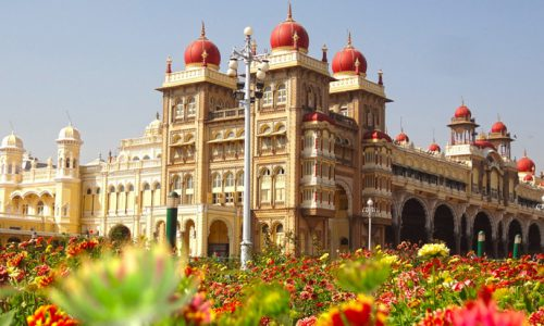6 Days Bangalore – Mysore – Ooty Tour