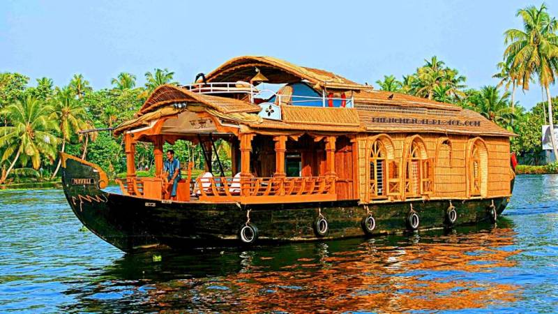 Kerala Economy Tour6 Days & 5 Nights Tour
