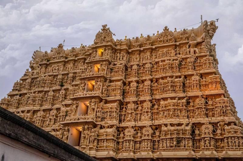 Kerala Delight 4 Days Tour