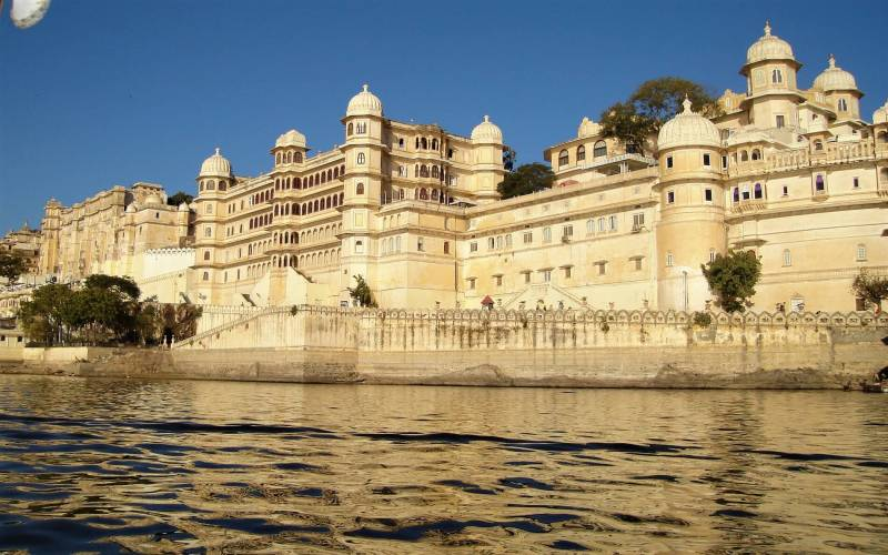 Golden Triangle with Ranthambore 6 Days Tour