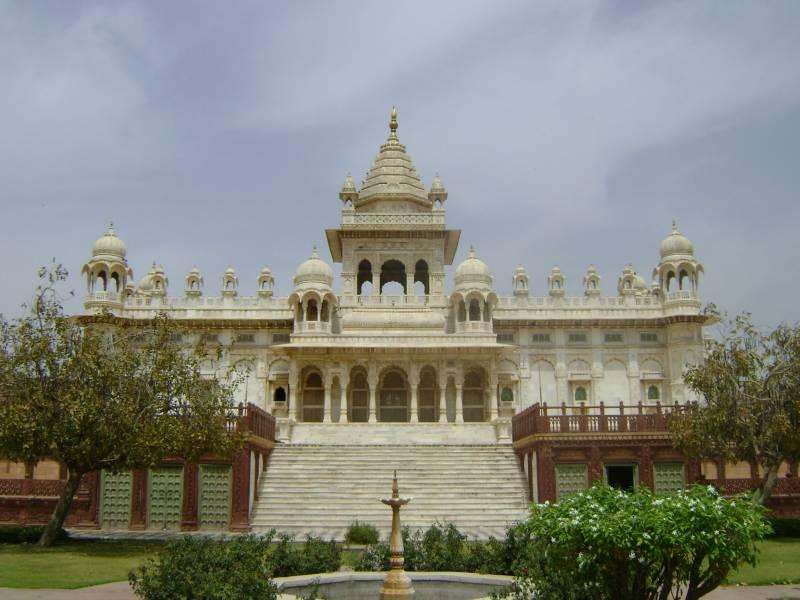 Highlights of Rajasthan 6 Days Tour