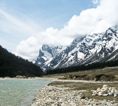 Splendid Sikkim 7 Days