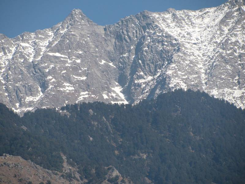 The Himalayan Grandeur 6 Days Tour