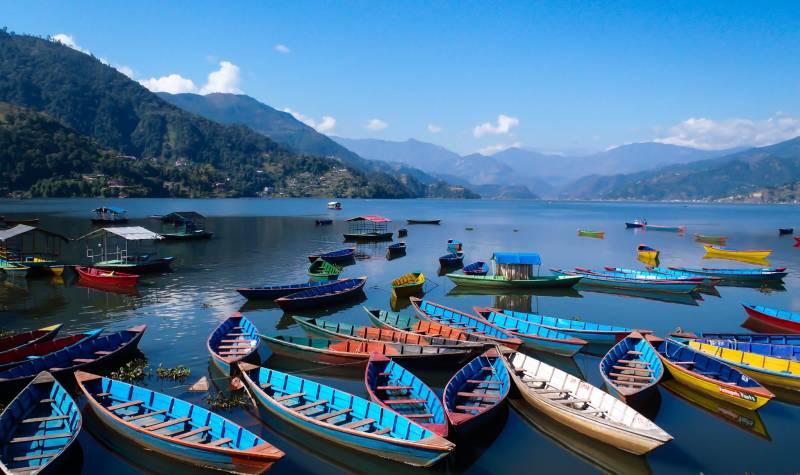Classic Nepal Tour