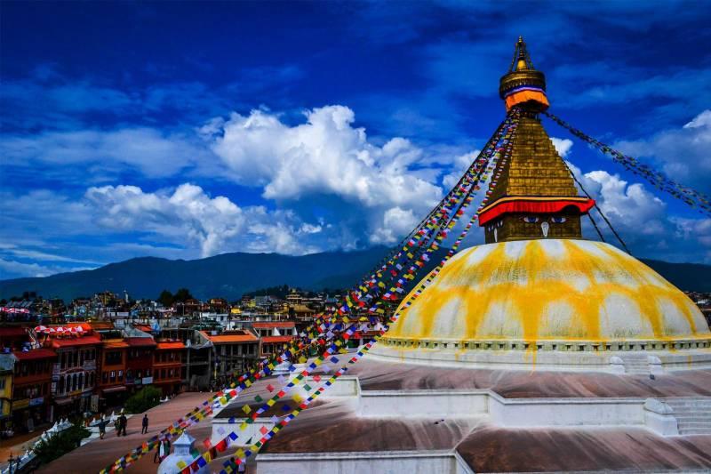 Discover Nepal Tour 8 Days Tour