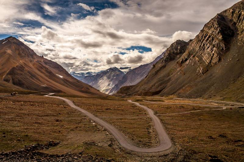 Wonderful Ladakh 4 Tour