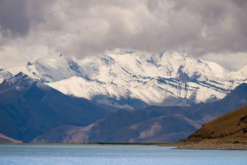 Ladakh Silk Route 7 Days  Tour