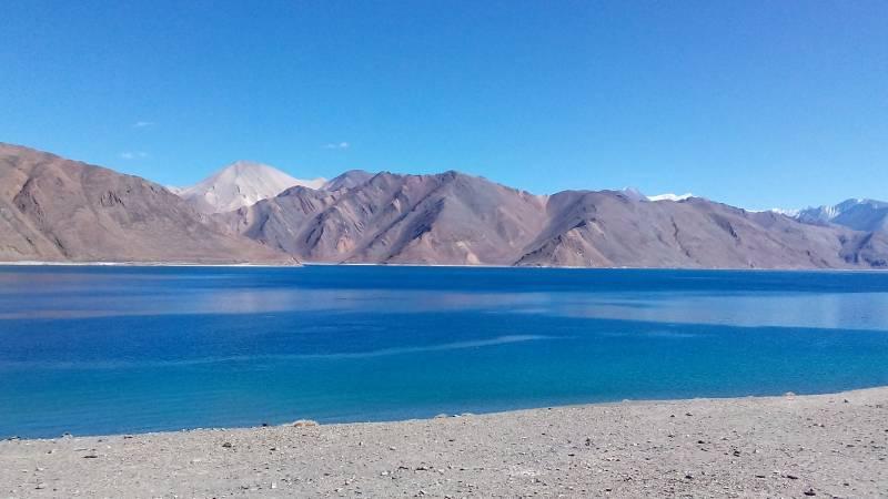 Ladakh Oasis 8 Days Tour