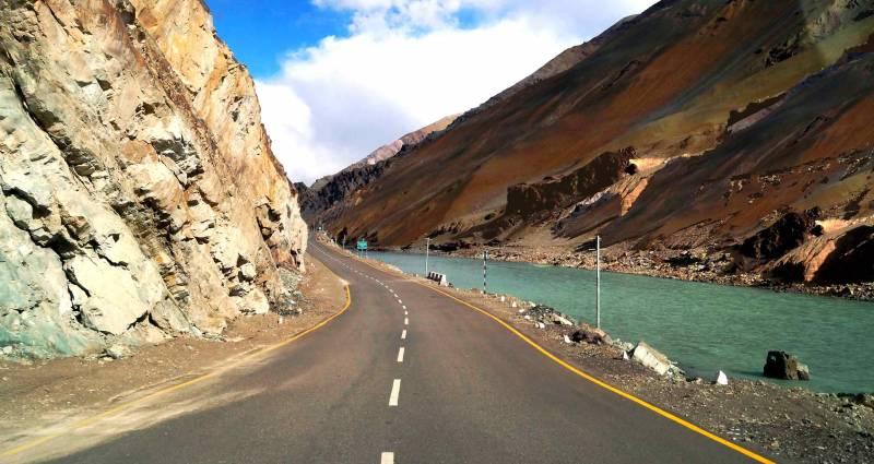 Best of Ladakh 9 Days Tour