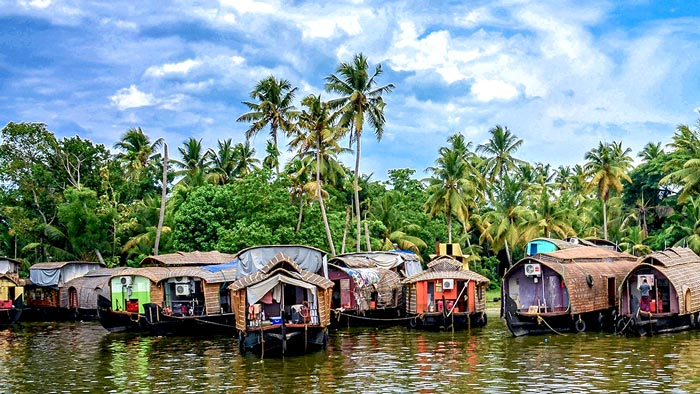 Kerala Tour 3 Days