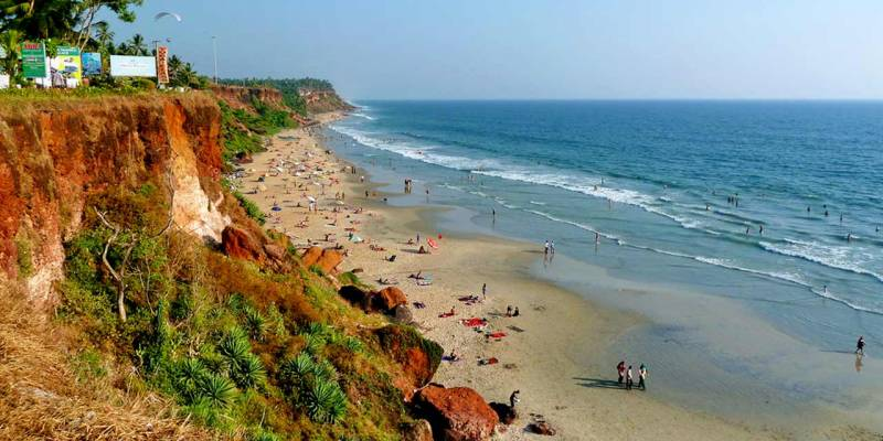Exotic Beach Package Tour