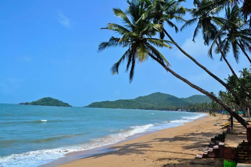 Fascinating Goa 4 Days