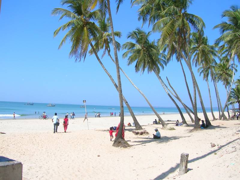Goa - a Perfect Holiday 5 Days