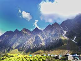 Shimla Manali Car Tour Package