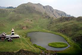Shimla Manali Car Tour Package