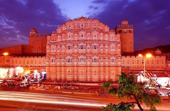 Royal Rajasthan Tour (8 Days)