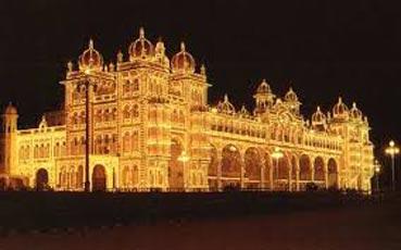 Bangalore Ooty Mysore Tour