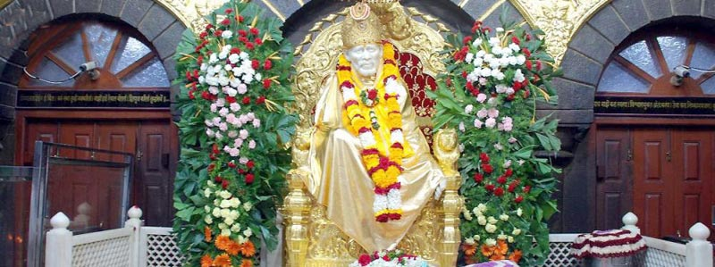 Maharashtra Jyotirlinga With Shirdi ex Mumbai Tour