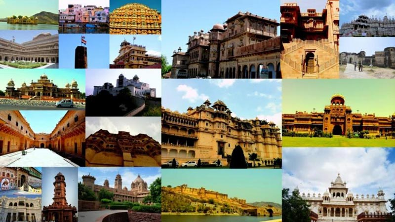 Marvelous Rajasthan Tour (8D/7N)