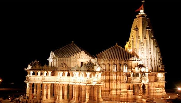 Religious Tour of Gujarat(Dwaraka - Porbandar - Veraval - Somnath)