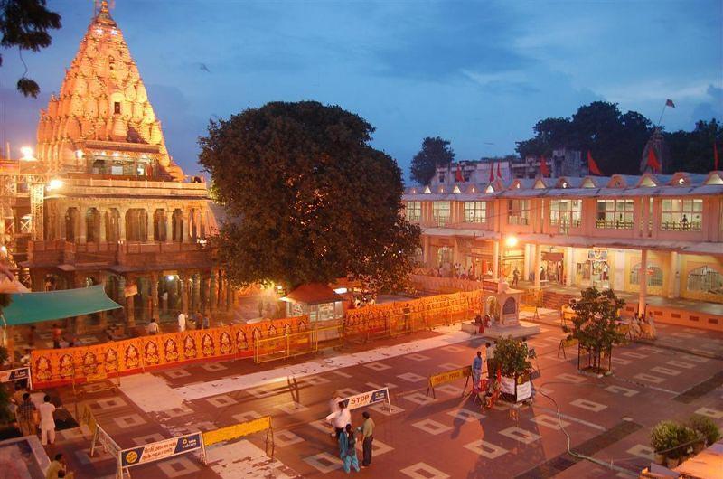 Experience Spiritual Madhya Pradesh Tour