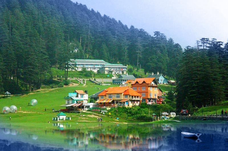 Beautiful Uttrakhand Package