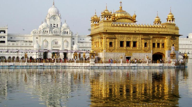 Discover Himachal with Golden Temple Tour