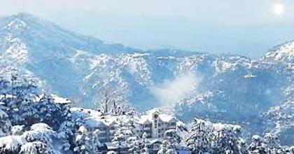 Manali Shimla Adventure For 6 Nights / 7 Days