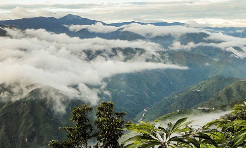 Delhi with Mussoorie Tour