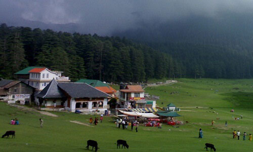 Weekend Getaway to Dehradun Tour