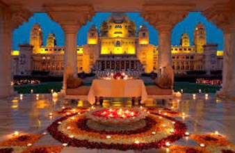 Rajasthan 5d/4n Tour