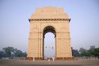 Fixed Departure - Delhi –Tour – Daily