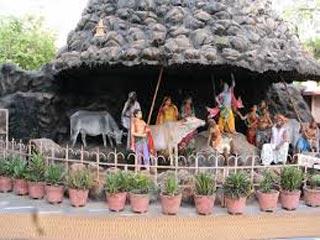Delhi - Agra - Mathura - Delhi Tour