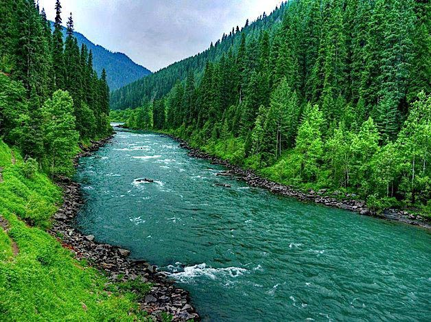 Kashmir Tour Package (06 Night / 07 Days)