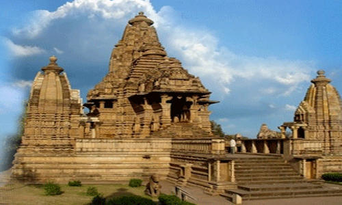 The Golden Triangle with Orcha & Khajuraho Tour