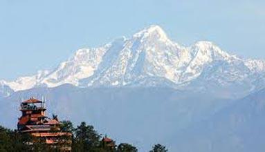 Kathmandu Weekend Package
