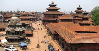 Nepal Pilgrimage Tour