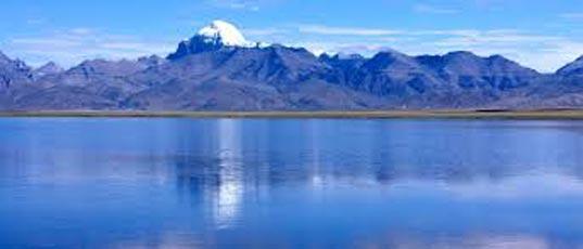 15 Days Kailash Manasarovar Tour Via Lhasa