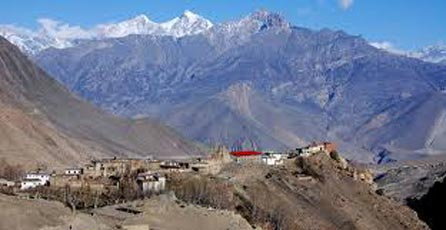 Only Muktinath Tour Muktinath Yatra 5 Nights 6 Days Tour- Highlights