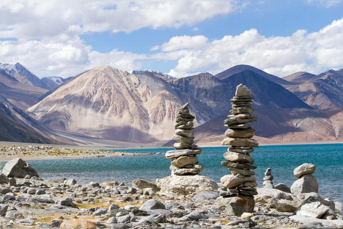 Mosaic Ladakh Tour