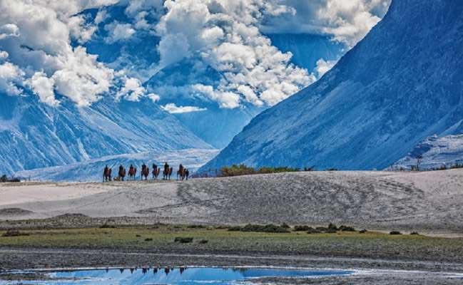 Travel To Ladakh Tour