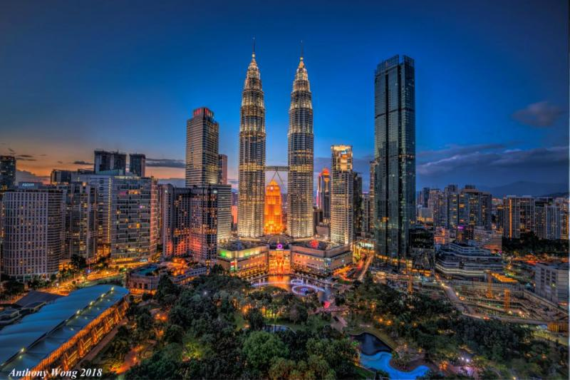 Simply Singapore Package