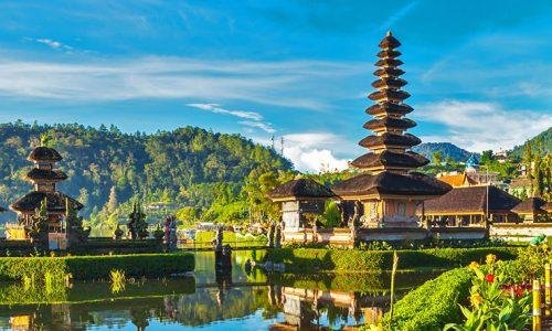 Bali Singapore Package